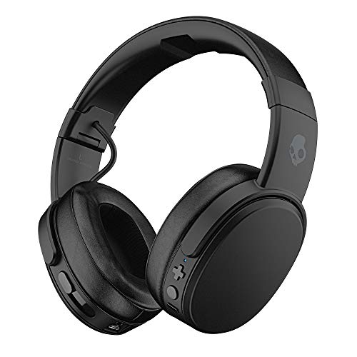Skullcandy Bluetooth Headphone (Black)