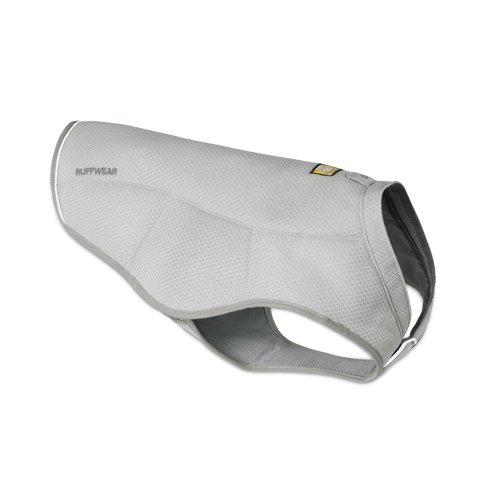 Ruffwear 05401-033S Kühlweste für Hunde, Small, graphite grau