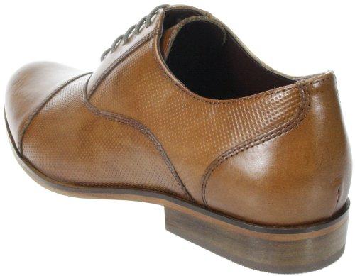 Red Tape , Chaussures de ville à lacets pour homme - Marron