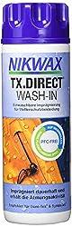 Nikwax TX-Direct Spray, 500ml, Imprägnierung für Bekleidung