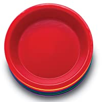 Learning Resources Sorting Bowls (Set of 6)