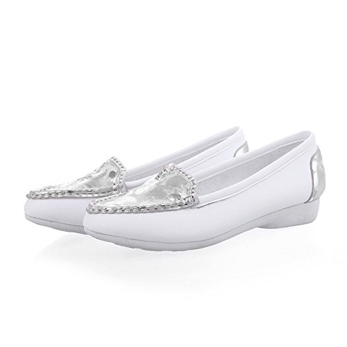 Luce scarpe piatte in primavera/Moda casual scarpe/Scarpe pigre/Scarpe wild women C
