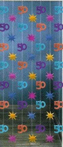 Amscan 249054 - Decoraciones colgantes para umbrales de puertas