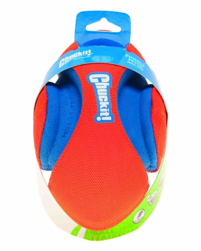 chuckit-fumble-fetch-football-shaped-durable-canvas-rubber-dog-toy-17cm-small