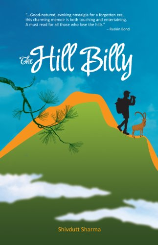 The Hill Billy by [Sharma, Shivdutt]