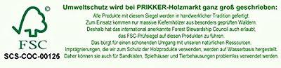 Rankkasten mit Pergola 112 x 65 x 140 cm Rankhilfe Blumenkasten Kiefer massiv von PRIKKER-Holzmarkt - Du und dein Garten