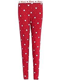 Disney Minnie Mouse - Pantalones del pijama para mujer - Minnie Mouse