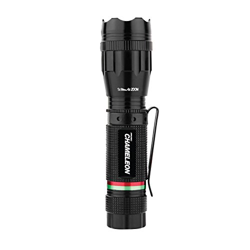 iProtec 14604 Changing Flash-Licht