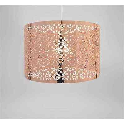 chandelier-chic-ceiling-light-pendant-shade-crystal-droplet-fitting-easy-fit-large-metal-shade-coppe