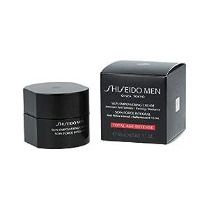 Shiseido Men – Crema antiarrugas, 50 ml