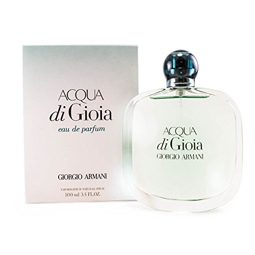 Giorgio Armani Giorgio armani acqua di gioia woman femme eau de parfum 1er pack 1 x 100 ml