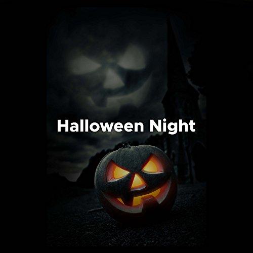 Halloween Night - Creepy Music, Dark Music, Instrumental Horror Music, Spooky Music