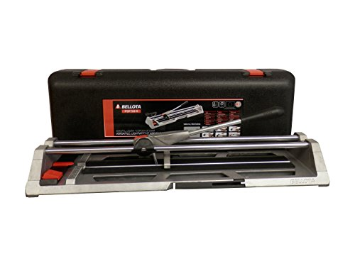 Manufacturer POP 50-R-C Manual Ceramic Tile Cutter POP-R 50 for cuts up to 53 cm with case