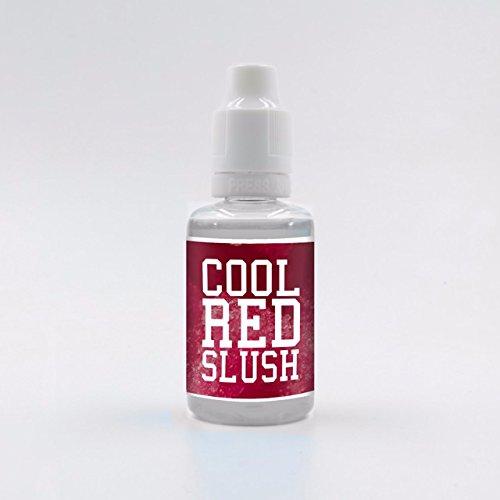Vampire Vape - Vampire Vape Aroma Cool Red Slush (30ml) (E-zigarette Cool)