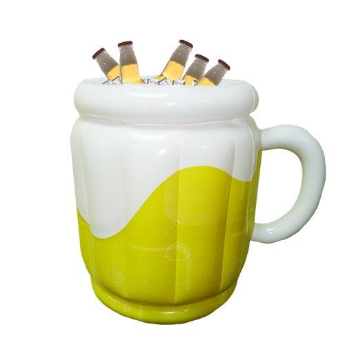 Preisvergleich Produktbild ThumbsUp A0000102 - Beerbucket Aufblasbarer Biereimer