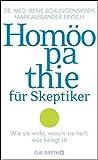Homöopathie für Skeptiker (Amazon.de)