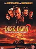From Dusk Till  Dawn 2 - Texas Blood Money [DVD] [2000]