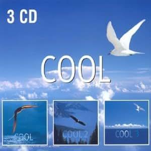 Coffret 3 CD : Cool Vol. 1