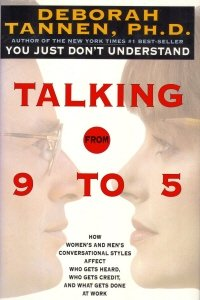 talking-from-9-to-5-how-womens-and-mens-conversational-styles-affect-who-gets-heard-who-gets-credit-