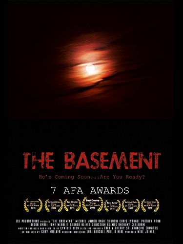 The Basement 2014
