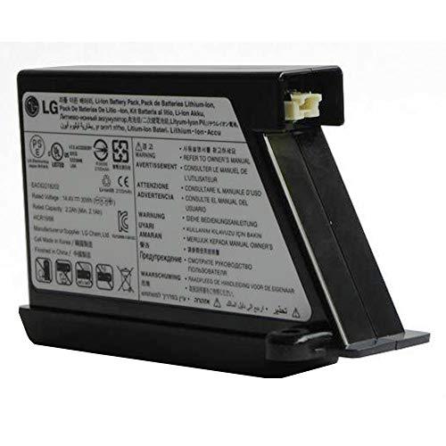 Bateria de aspirador Hombot Original LG VR5901LVM VR5902LVM VR5902LVMS...