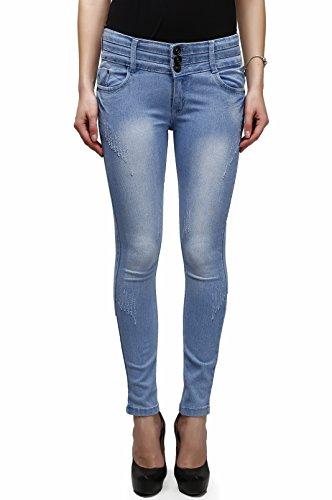 ahhaaaa-Ice-Blue-High-Waist-denim-jeans-for-Women