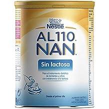... leche condensada desnatada y sin lactosa de Nestlé LA ... NESTLE - AL 110 400 G