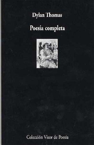 Poesia Completa por Dylan Thomas