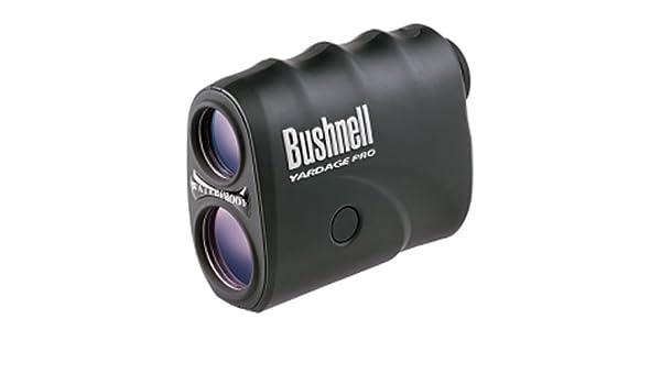 Bushnell Entfernungsmesser Yardage Pro Sport 450 : Entfernungsmesser laser bushnell yardage pro legend amazon