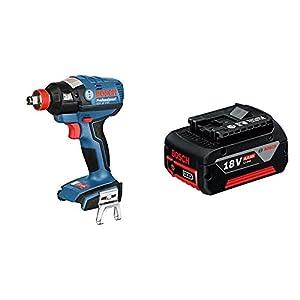 Bosch 06019B9103  Professional – Atornillador de Impacto a batería, 18 W, 18 V