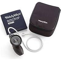 Welch Allyn DS58-11 Esfigmomanómetro aneroide de mano con DuraShock Gear Free