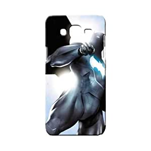 G-STAR Designer 3D Printed Back case cover for Samsung Galaxy ON7 - G0795