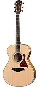 Guitares acoustiques TAYLOR GUITARS 412 GRAND CONCERT Folk