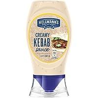Hellmann'S Kebab - 250 ml