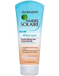 Lotion solaire ambre après-soleil Garnier 200ml