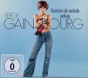 Histoire De Melody Nelson (2CD+DVD Deluxe Edition)