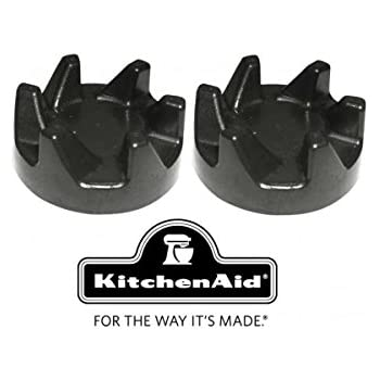 KitchenAid Standmixer 9704230 Koppler im Zweierpack