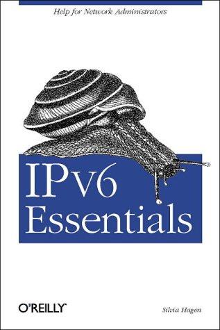 IPv6 Essentials par Silvia Hagen