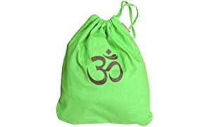 ECO Gift Bag Om : Colour - Green