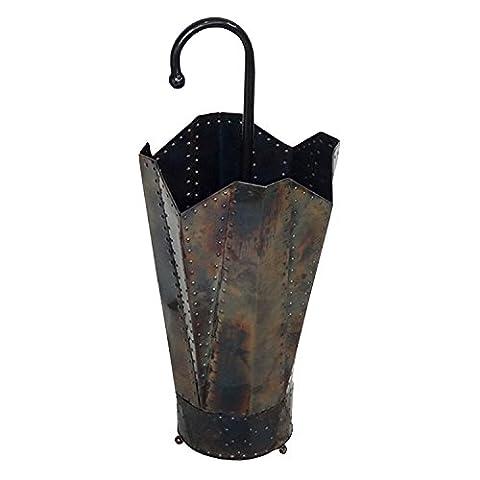 Umbrella Stand Metal