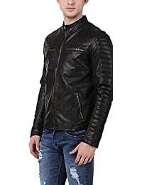Leather Men S Winterwear Buy Leather Men S Winterwear Online At