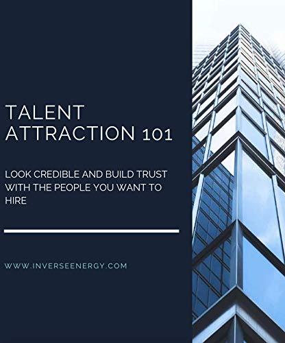 Atracción del talento