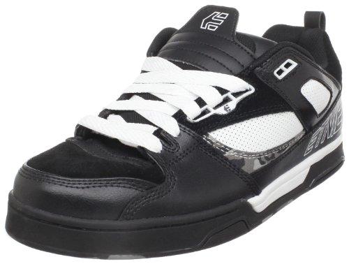 Etnies CLUTCH 4101000291594 Herren Sneaker Schwarz/Black/Camo