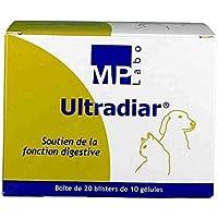 Ultradiar Diarrhée Chien Chat - 20x10 GEL