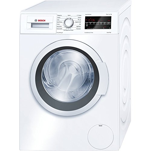 Bosch Serie 6 WAT20427IT Freestanding Front-load 7kg 1000RPM A+++ White...