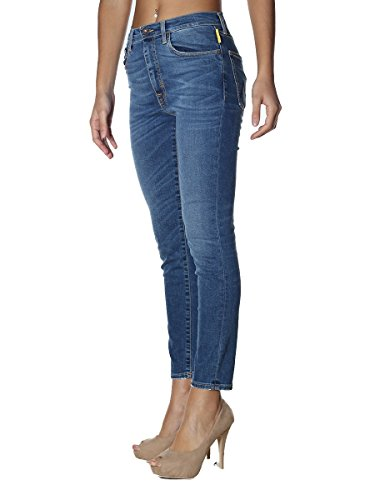 Meltin' Pot Mareg, Jeans Slim Donna Var. Unica