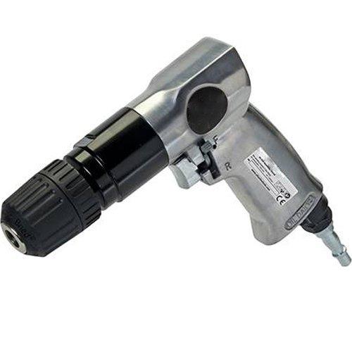 - Reversible Bohrmaschine, Reversibel, 10 mm Schnellspannbohrfutter, 1/4 Zoll Quick Connect