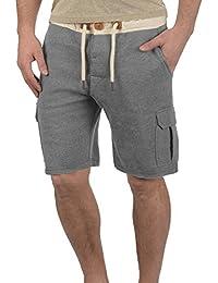 SOLID Trip Herren Cargo Shorts Sweatshorts