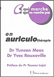 En auriculothérapie