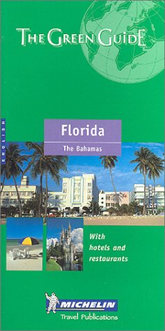 Florida, N°1528 (en anglais) par Guide Vert (Broché)